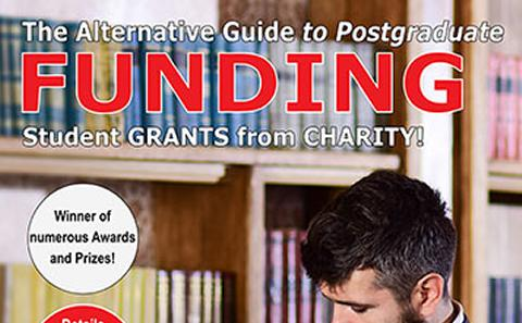 Alternative Guide to Postgraduate Funding