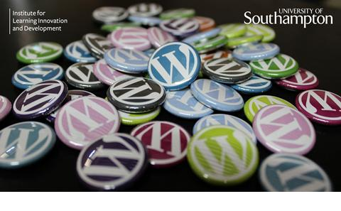Photo of badges
