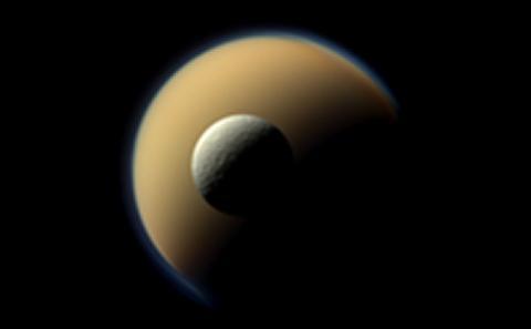 Sounds of Titan