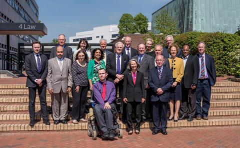 University Council