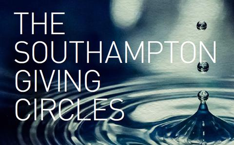 Southampton giving circles