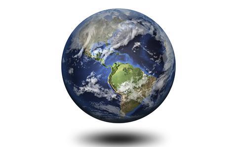 Environmental change pathway