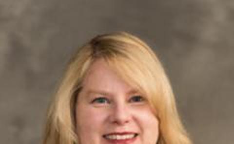 Professor Lynae Darbes