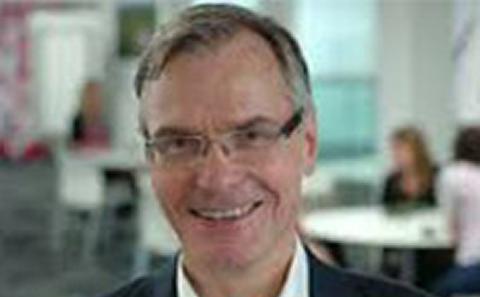 Professor Mark Hanson