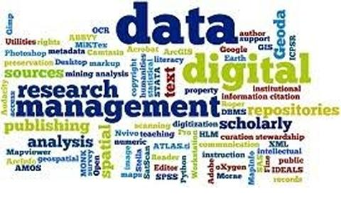 Research Data management: Data Plan for your PhD