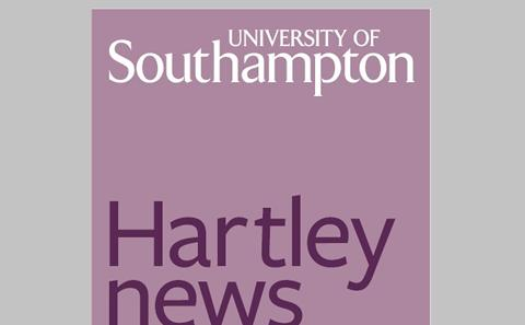 Hartley News cover