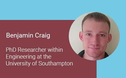 Benjamin Craig
