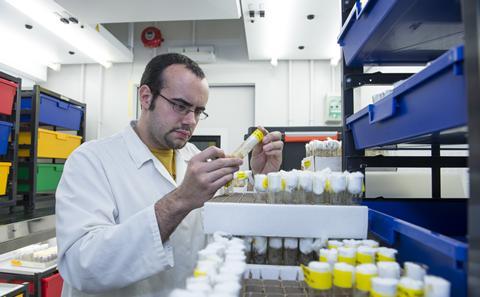 MRes Advanced Biological Sciences