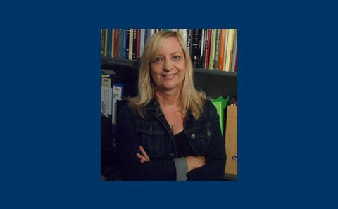 Dr Kathleen Kendall