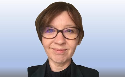 Melanie Hadley