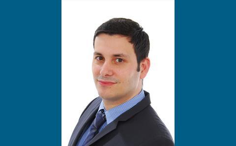 Dr Stratos Ramoglou