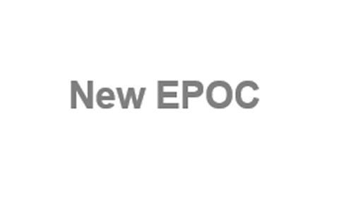 New EPOC logo
