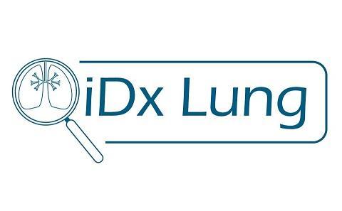 iDx Lung Logo