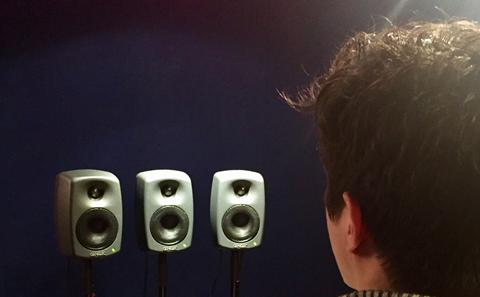 3-channel single-listener CTC system