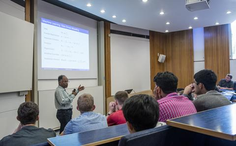 University of Southampton Scholarships