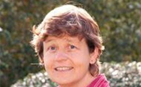 Professor Vicky Hosegood