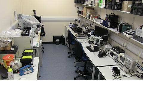 Microscopy Suite