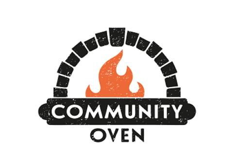 Community Oven