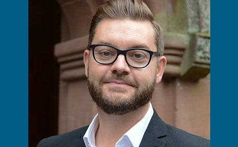 Dr Andrew Finney