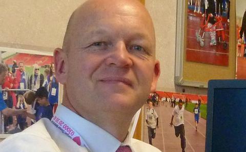 Andrew Broderick