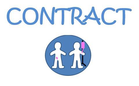 CONTRACT Logo