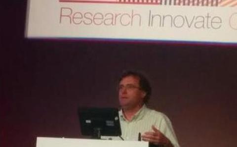 Prof Tim Leighton