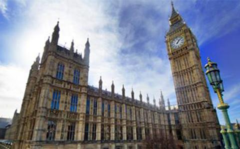 Fixed-term Parliament Act 2011