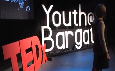 You can save the World! TEDxYouth Talk