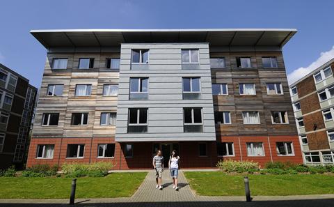 Guaranteed accommodation