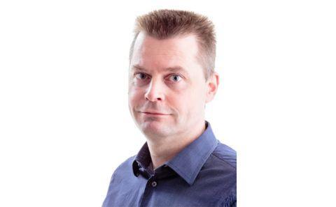 Martin Bollmark