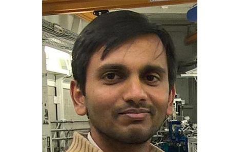 Madhu Murthy