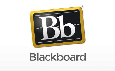 Blackboard login