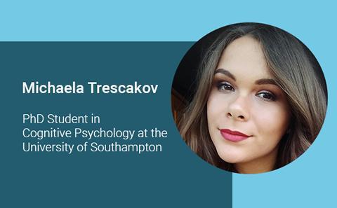 Michaela Trescakova