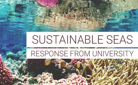 sustainable seas