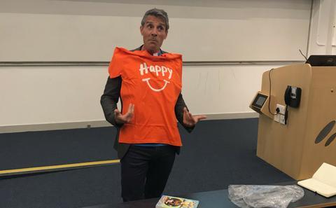 Dr Happy
