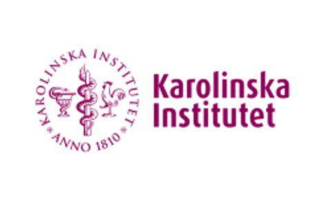 Logo Karolinska Institutet Sweden