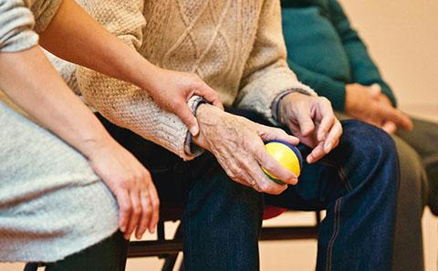 Ageing: Science, Technology and Healthy Living