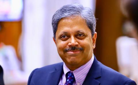 Professor Sabu Padmadas (Co- investigator)