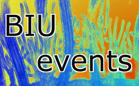 BIU events logo