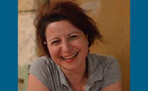 Professor Maria Daskalaki