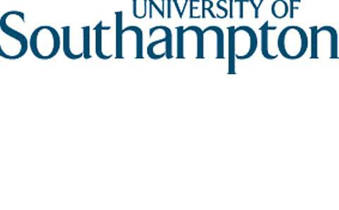 University Southampton logo