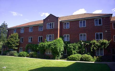 Highfield Halls