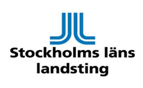 Logo SLL Sweden