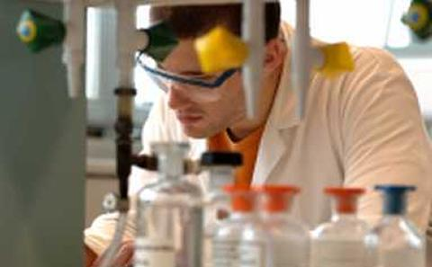 MSc Chemistry by Research