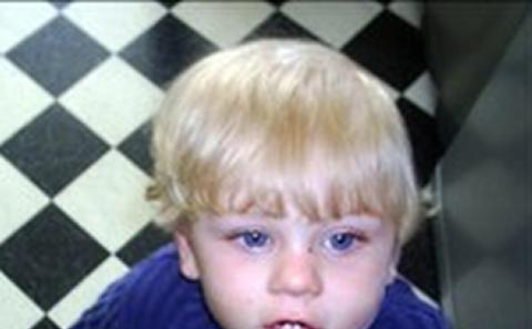 Baby Peter inquiry