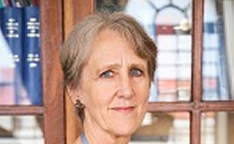 Dr Katherine Murphy