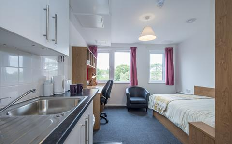 Studio Apartment Meaning room types | university of southampton