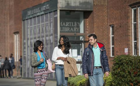 Learn about Masters Open Days and Postgraduate visit afternoons.