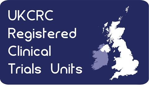 Logo for UKCRC