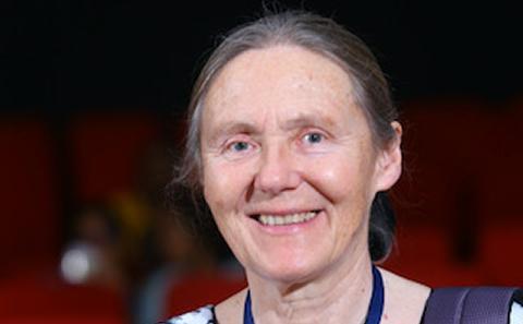Prof. Hanna Radecka